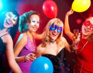 Buy Partyware For Grown Up Parties, Theme Nights & Big Birthdays