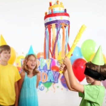 Buy Pinatas, Busters & Blindfolds
