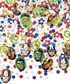 Avengers Confetti