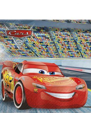 Disney Cars 3 Party Paper Napkins