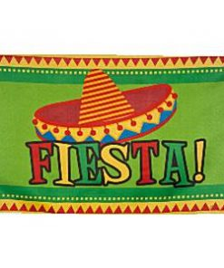 Mexican Fiesta Party - Mexican Flag Decoration