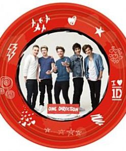 Buy Cheap One Direction Party Decorations here in the uk