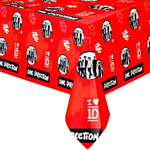 One Direction tablecovers