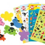 Cheap Party bag Fillers & Stickers