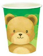 Teddy Bear Cups