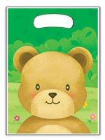 Teddy Bear Loot Bags