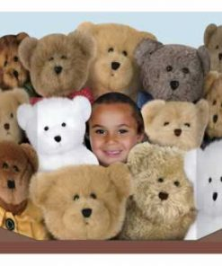 Teddy Bear photo Prop