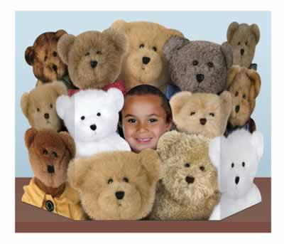 Teddy Bear photo Prop