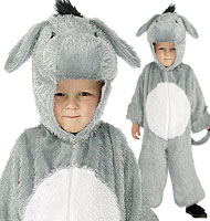 Christmas Nativity Donkey Costume
