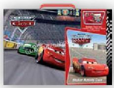 Lightning McQueen Activity Set