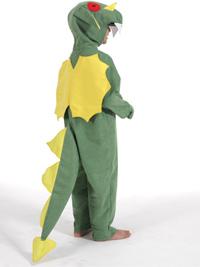 Dragon Costumes
