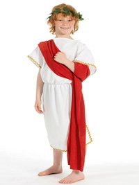 Greek Day Costumes