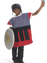 Childrens Dressing Up tabards