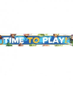 Toy Story Foil Banner