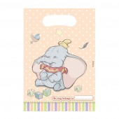 Dumbo Themed Party Bags