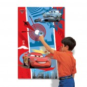 Disney Cars Party Game