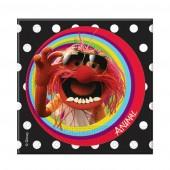 Muppets npakins