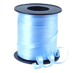 Baby Blue Curling Ribbon