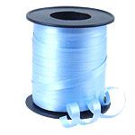 Baby Blue Curling Ribbon