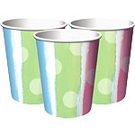 Baby Clothes paper cups