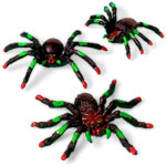 Toys Spiders (12pk)