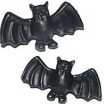 Vampire Party Bat Rings (12pk)