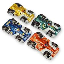 Racing Themed Chocolates, great for party bags