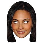 Alesha Dixon Mask