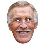 Bruce Forsyth Celebrity Mask