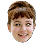 Carey Mulligan Celebrity Mask