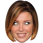 Danni Minogue Celebrity Mask