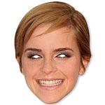 Emma Watson - Harry Potter Celebrity Mask