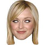 Ferne Cotton  Celebrity Mask