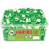 Haribo Terrific Turtles Tub - pack of 300