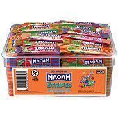 Maoam Stripes Tub - Pack of 120