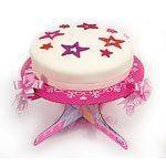 Disney Princess Birthday Cake Stand