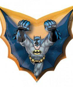 "Batman 27"" Supershape Balloon"