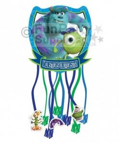 Monsters University Pinata - each