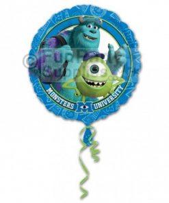 Monsters University Helium Balloon - each