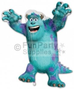 Monsters University Sulley Supershape Balloon
