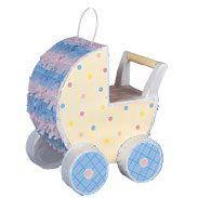 Baby Shower Stroller Pinata