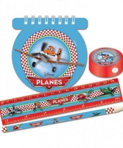 Disney Planes Stationery - pk 20
