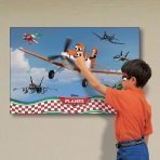 Disney Planes Party Game