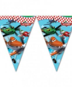 Disney Planes Bunting 2m long
