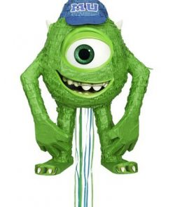 Monsters University MIKE Pinata - each