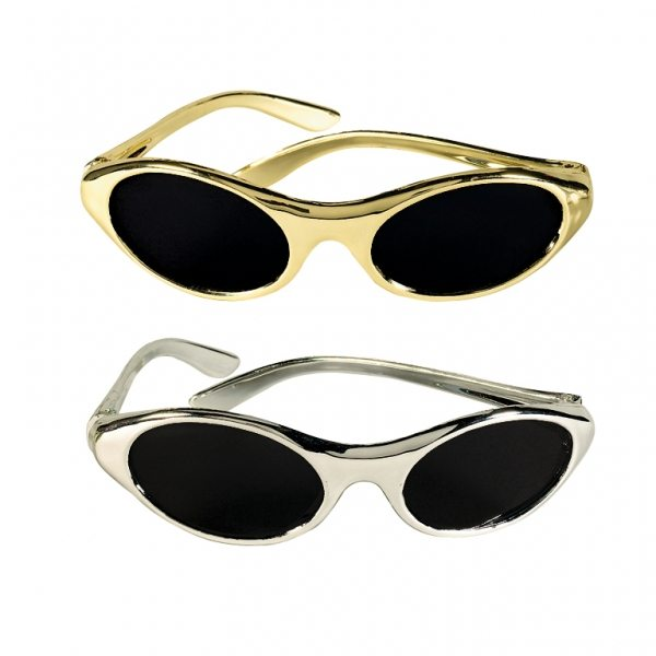 Rocker Sunglasses