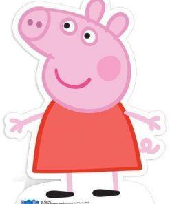 Peppa Pig Cardboard Cutout - 81cm