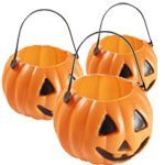 Mini Pumpkin Treats Pk 6