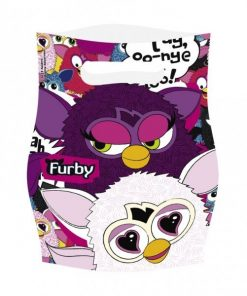 Furby Party Bags pk 6