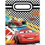 New Disney Cars Party Bags Pk 6